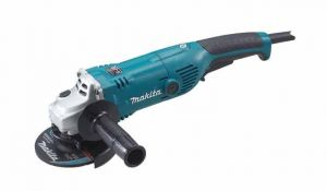 ЪГЛОШЛАЙФ MAKITA GA5021C /1450W,125mm/