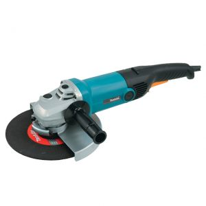 ЪГЛОШЛАЙФ MAKITA GA9010C /230mm,2000W/