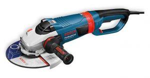 Ъглошлайф Bosch GWS 26-230 LVI 2600W,230mm