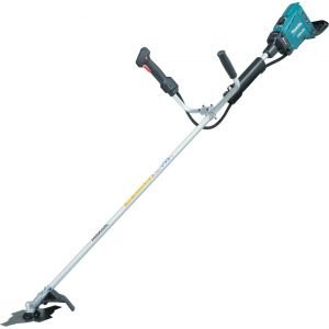 АКУМУЛАТОРЕН ТРИМЕР MAKITA DUR361UZ / 230 MM 18 V + 18 V /