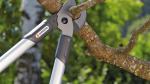 Овощарска ножица GARDENA  Classic 680 А /С наковалня/