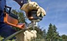 Коса бензинова STIHLFS 240  /1.7kW,37.7cm3/