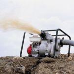 Бензинова водна помпа HONDA WT40 /1640 л/мин,26м/