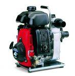Бензинова водна помпа HONDA WX15 /240 л/мин,40м/