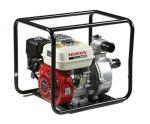 Бензинова водна помпа HONDA WH20  /500 л/мин,50м/