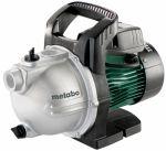 Градинска помпа METABO P 3300 G 900W