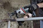 Бормашина електрическа Metabo BE 1100  1100W