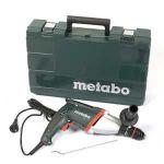 Ударна бормашина METABO SBE 1300 в куфар /710W/