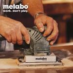 Виброшлайф METABO SR 20-23  /210 W/