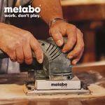Виброшлайф METABO SR 10-23 INTEC  /200 W/