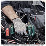 Акумулаторен гайковерт с две батерии METABO SSW 18 LTX 200 /18V,4.0Ah/