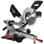 Настолен циркуляр Metabo KS 216 M Lasercut  1350W