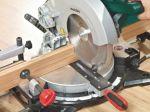 Настолен циркуляр Metabo KS 216 M Lasercut  1350W