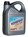 Моторно синтетично масло Kuttenkeuler G-tec 1000 10W60