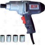 Гайковерт електрически RTR MAX IW0801 850W