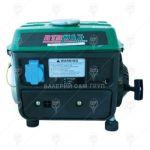 Генератор бензинов RTR MAX RTM9662 /720W/ монофазен