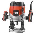 Оберфреза Black&Decker 1200W,6-8mm