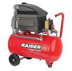 Компресор RAIDER RD-AC01 1500W/0.8MPa