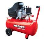 Компресор RAIDER RD-AC02 1500W/50L