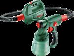 Електрически пистолет за боядисване Bosch PFS 2000  440W