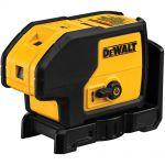 Лазерен  нивелир  DeWALT DW083K 3-точков
