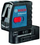 Лазерен линеен нивелир Bosch CLL 2-15