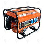 Генератор бензинов Premium,2200W,бензинов монофазен