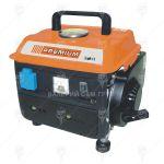 Монофазен бензинов генератор RTR Premium GGT07,750W,12V,8A
