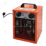 Електрически калорифер RTR Premium EH2KW,2.0kW,2-степени