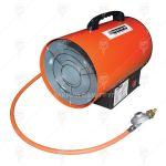 Газов калорифер RTR Premium GH15KW, 15kW