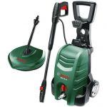 Водоструйка електрическа Bosch AQT 35-12 PLUS /1500W, 120 BAR, НАКРАЙНИК ЗА ТЕРАСИ/