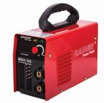 Инверторен електрожен RAIDER RD-IW18, 5kVA,20-140A