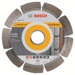 Диск диамантен за рязане Bosch UPE ECO 125x22.23mm