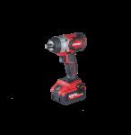 Акумулаторен ударен гайковерт  Raider RDI-IBW01,20V,4Ah,320Nm,