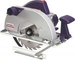 Ръчен циркуляр Sparky TK 70 HD 1400W,200mm