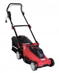 Косачка електрическа за трева RAIDER RD-LM18,1400W,340mm /