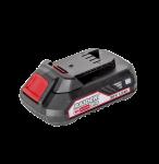 Акумулаторна батерия Raider RDP-R20,20V,2.0Ah